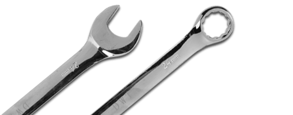 Picture for category Fixed wrenches
